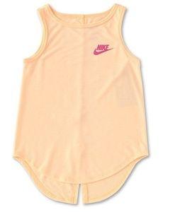 Nike Little Girls JDI Tank Top